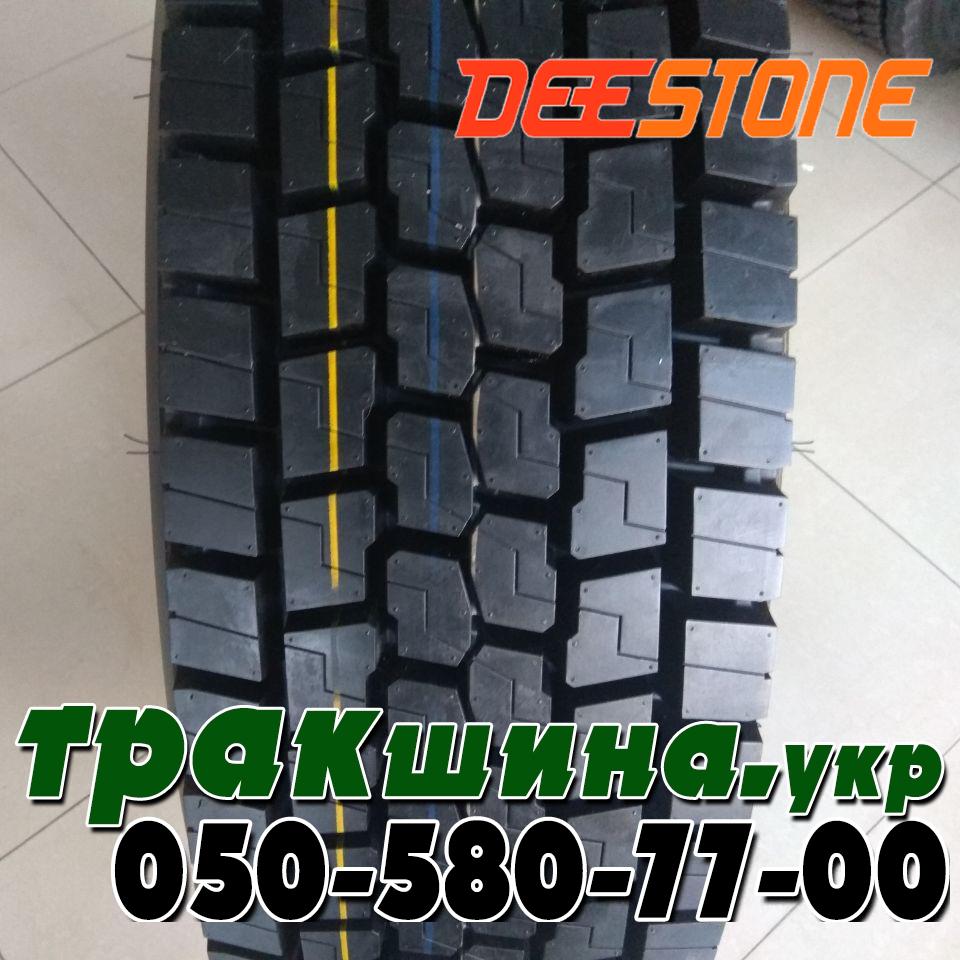 Протектор шины Deestone SS431 315/80 R22.5
