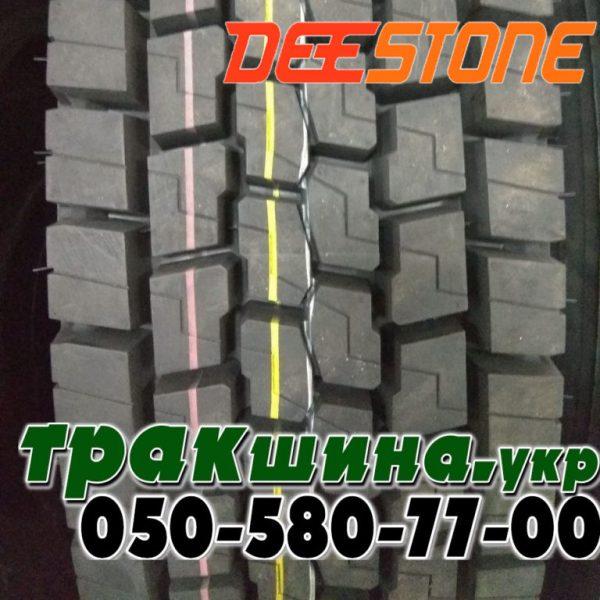 Протектор шины Deestone 295/80R22.5 SS431