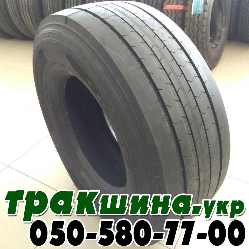 Шина Triangle trt02 385/65R22.5