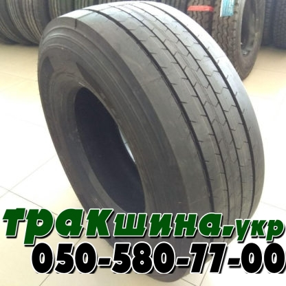 На фото показана грузовая шина 385/65R22.5 Triangle TRT02