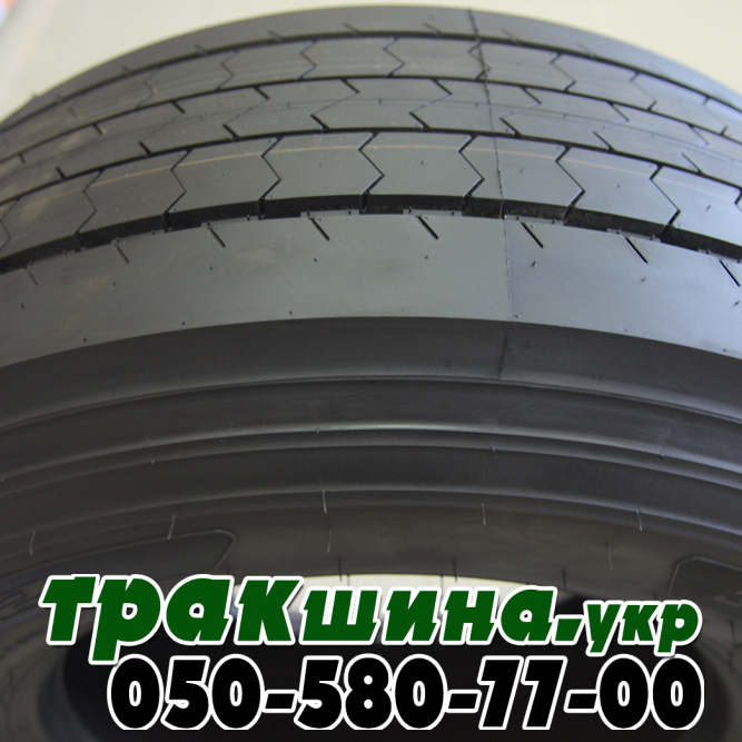 Фото боковины шины Triangle trt02 385/65R22.5