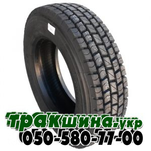 Фото шины Windpower WDR 09 215/75 R17.5 127/124M Ведущая