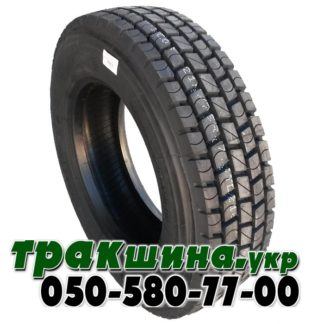 Фото шины Windpower WDR 09 235/75 R17.5 132/130M Ведущая