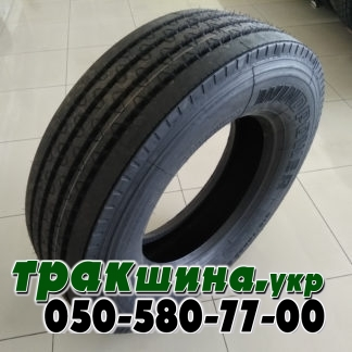315/80 R22.5 Windpower WSR36 158/150M рулевая ось  Изображение шины