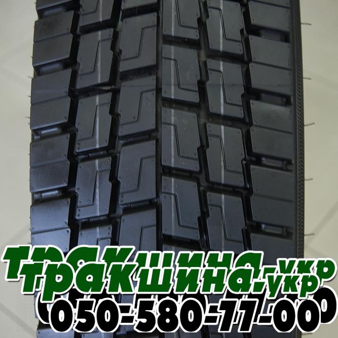 Фото протектора грузовой шины 275/70R22.5 Triangle TRD06