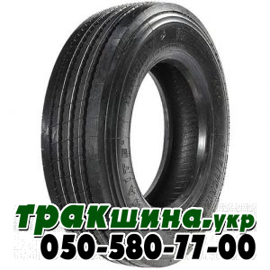 Amberstone 366 315/80 R22.5 157/154M 20PR рулевая