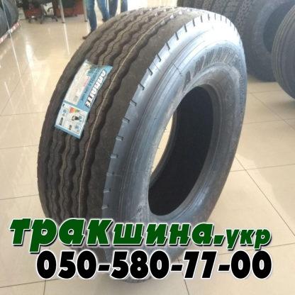 385/65R22.5 Annaite 396 160K 20PR прицепная  Изображение шины