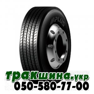 295/75R22.5 Aplus S201 146/143M руль
