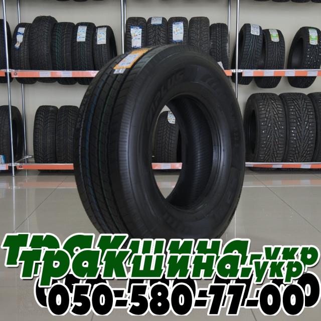Фото грузовой шины Aplus S201 385/65R22.5