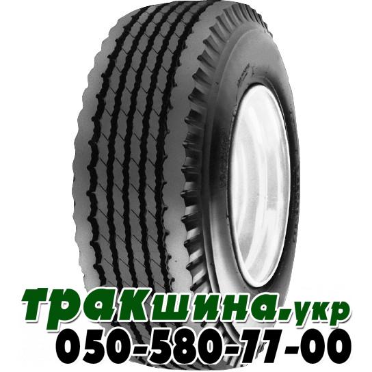 385/65 R22.5 Bridgestone R164 прицепная ось