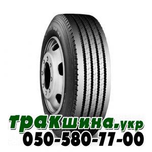 Bridgestone R184 295/80 R22.5 149/145L Demo прицепная