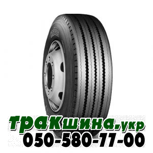 Bridgestone R295 11 R22.5 148/145L рулевая