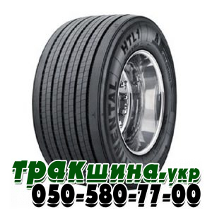 Фото шины 385/55 R22.5 Continental HTL1 Eco