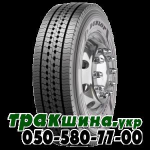 Фото шины Dunlop SP 346 385/65R22.5 160/158L рулевая ось