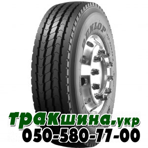 Dunlop SP 382 385/65R22.5 160/158L Рулевая