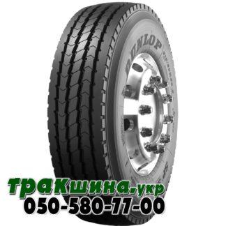 на фото показана рулевая шина dunlop sp 382