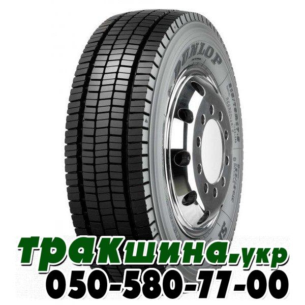 Dunlop SP 444 265/70 R17.5 139/136M ведущая