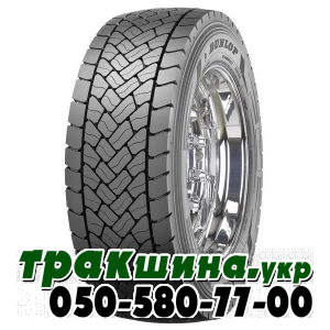 315/80 R22.5 Dunlop SP 446 156/154M ведущая