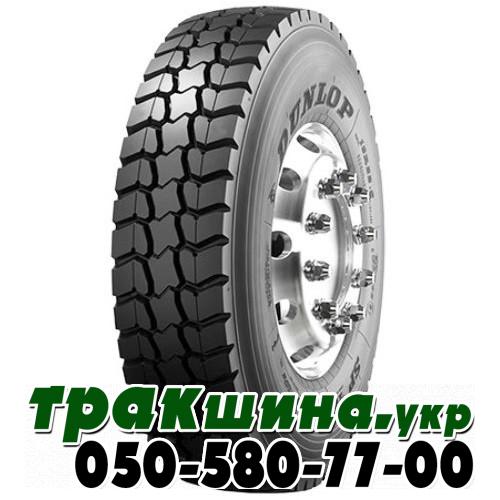 на фото показана шины Dunlop SP482