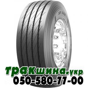Dunlop SP 246 385/65R22.5 164/158L прицепная