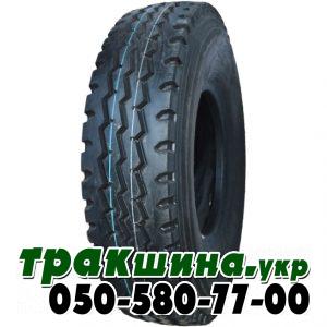 Китайская резина на Камаз 260 508 Fesite HF702 9 R20 144/142K 16PR универсальная