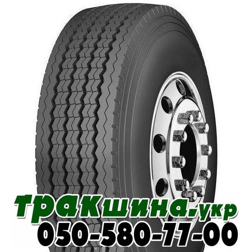Обзор грузовых шин 385/65R22.5 на 4 дорожки  Изображение шины