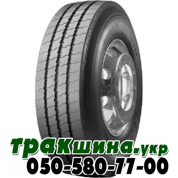 Force Truck Trail 53 385/65R22.5 160K Прицепная