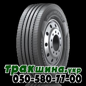 Грузовая шина Hankook AH31 Smartflex 385/65R22.5 164K Рулевая