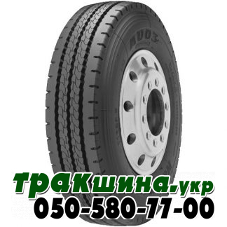 Фото шины Hankook AU03 275/70 R22.5 148/145J рулевая