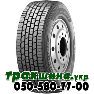Фото шины 385/55 R22.5 Hankook AW02 Smart Control