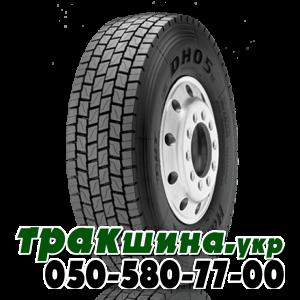 Hankook DH05 9.5R17.5 131/129L 16PR тяга