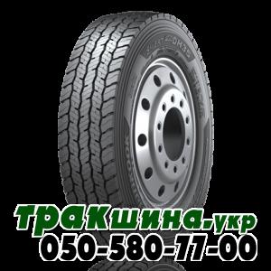 Фото грузовой шины 215/75R17.5 Hankook DH35 Smartflex