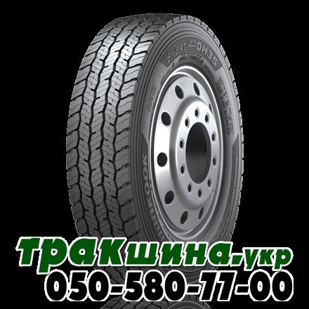 Фото грузовой шины Hankook DH35 Smartflex