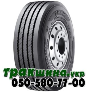 Фото шины Hankook TH22
