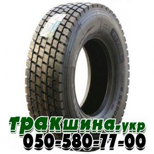 Фото грузовой шины Jinyu JD575 235/75 R17.5
