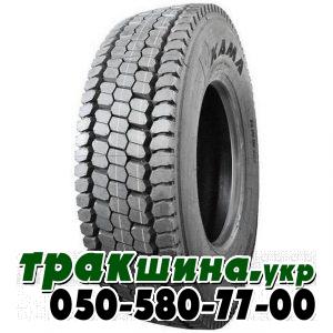 Кама NR-201 245/70 R19.5 136/134M ведущая