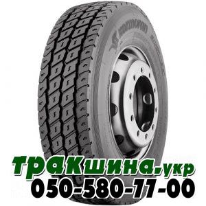 Кormoran T On/Off 385/65R22.5 158K Прицепная