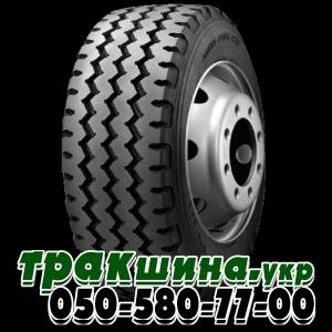 Фото шины Kumho 973 12 R22.5 152K универсальная