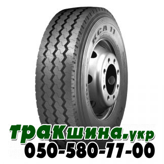 Фото шины Kumho KCA11 275/70 R22.5 148/145J 16PR универсальная