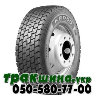 грузовая шина kumho krd50
