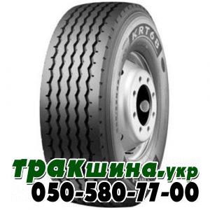 385/65R22.5 Kumho KRT68 158L Прицепная