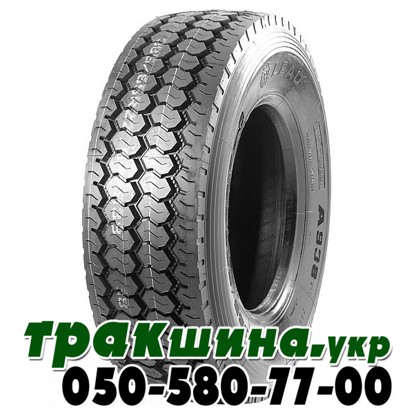 Фото шины 385/65R22.5 LingLong A938