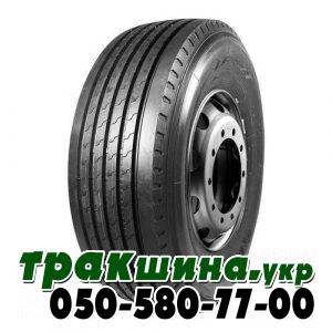 Фото шины LingLong LFL827 385/65R22.5 160J Рулевая