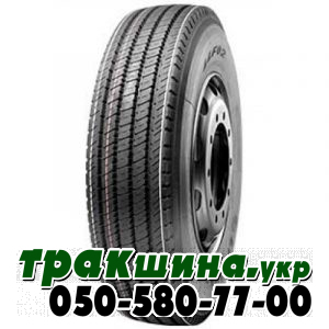 295/80R22.5 LingLong LLF02 152/148M 16PR рулевая