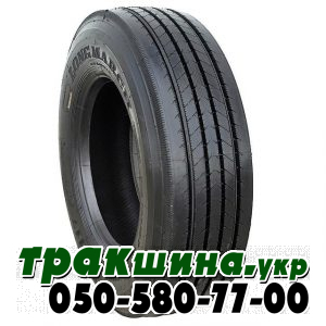 315/60R22.5 Long March LM117 152/148K 18PR рулевая