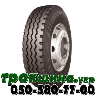 295/80R22.5 Long March LM210 152/148J 16PR универсальная  Изображение шины