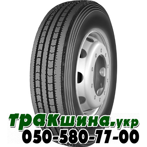 Long March LM216 265/70R19.5 143/141M 16PR универсальная ось