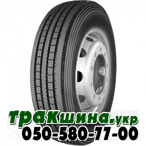 Long March LM216 295/60R22.5 149/146K 18PR универсальная ось
