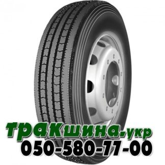 295/80R22.5 Long March LM216 152/148M 18PR универсальная  Изображение шины