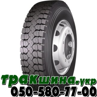 295/80R22.5 Long March LM302 152/148M 16PR ведущая  Изображение шины